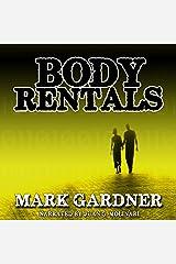Body Rentals Audible Audiobook