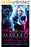 Shadow Marked: a New Adult Urban Fantasy Novel (Shadows of Salem Book 2)
