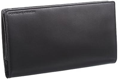 Porsche Design Mens Clic Line 2.1 Wallet V16 Wallets Black ...