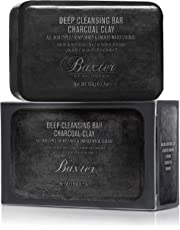 Baxter of California Deep Cleansing Bar, Charcoal Clay, 7 Oz
