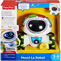 Fisher-Price Mouvi Le Robot