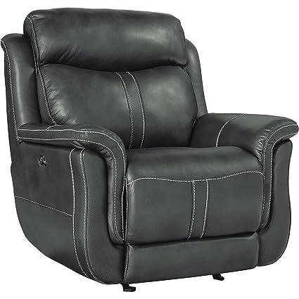 Strange Amazon Com Standard Furniture 4032933 Ashton Recliner With Alphanode Cool Chair Designs And Ideas Alphanodeonline
