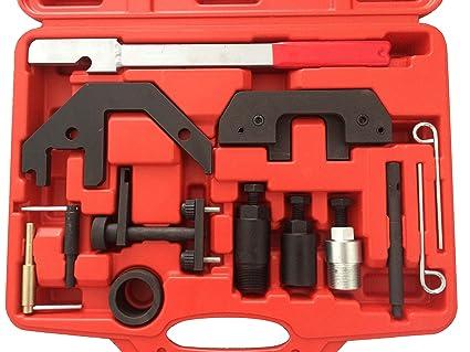Encendido de Motor Diesel de bloqueo herramienta de ajuste ...