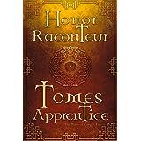 Tomes Apprentice (The Tomes of Kaleria Book 1)