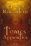 Tomes Apprentice (The Tomes of Kaleria Book 1)