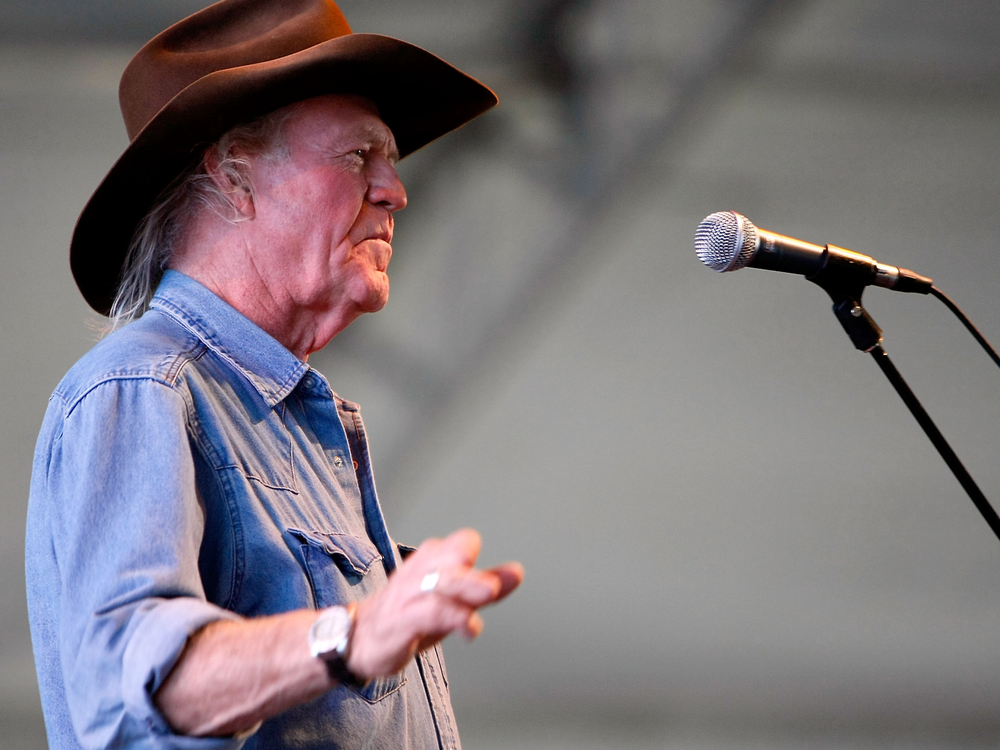 billy joe shaver - photo #21