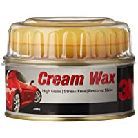 3M IA260166334 Auto Specialty Cream Wax (220 g)