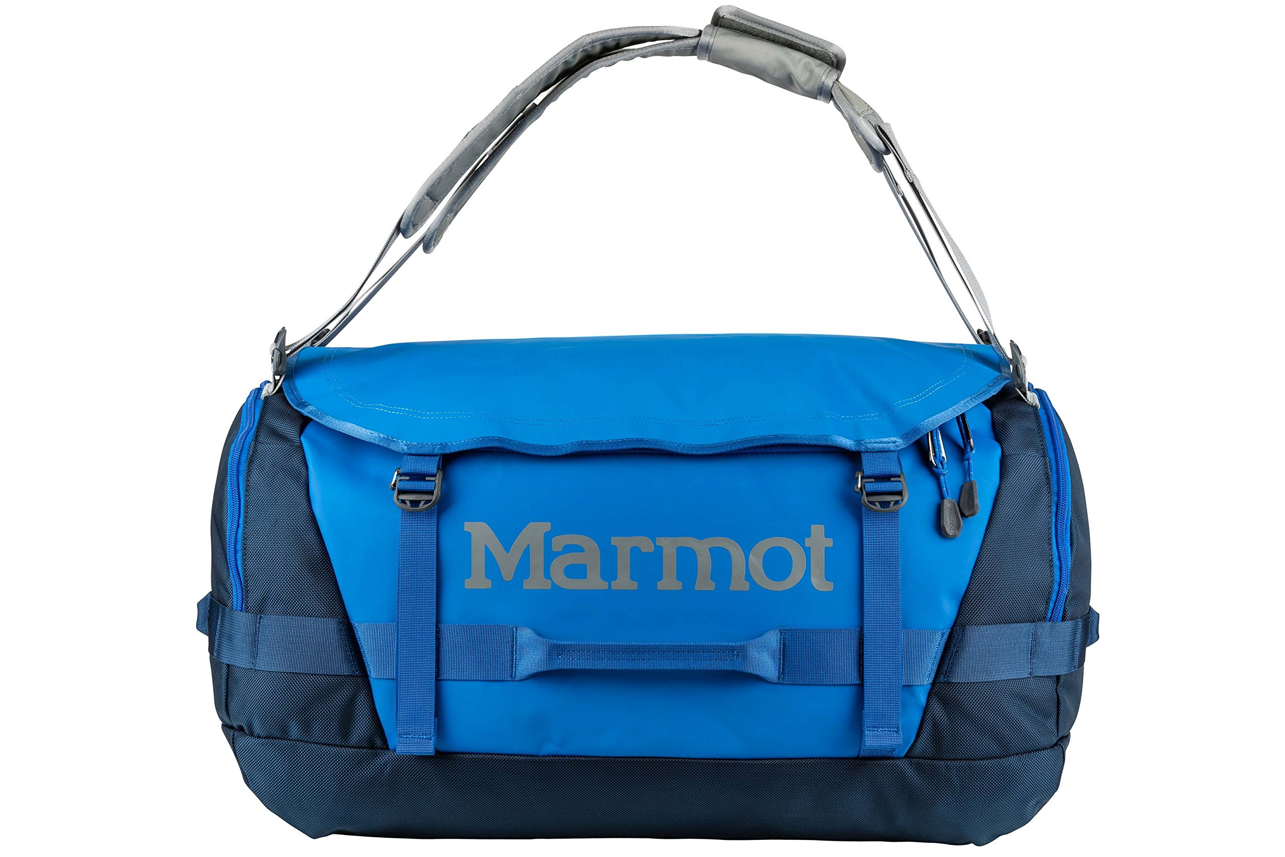 Marmot Long Hauler Large Travel Duffel Bag, 4575ci (75 liter) by Marmot
