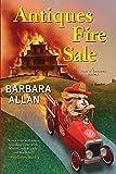 Antiques Fire Sale: 14
