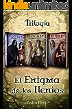 TRILOGÍA EL ENIGMA DE LOS ILENIOS (Marcado, Conflicto, Destino): Trilogía nº1 en Fantasía