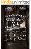 Kindred Spirits: York