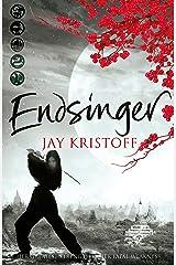 Endsinger (Lotus War Trilogy Book 3) Kindle Edition