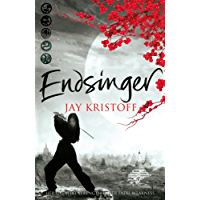 Endsinger (Lotus War Trilogy Book 3)