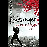 Endsinger (Lotus War Trilogy Book 3) (English Edition)