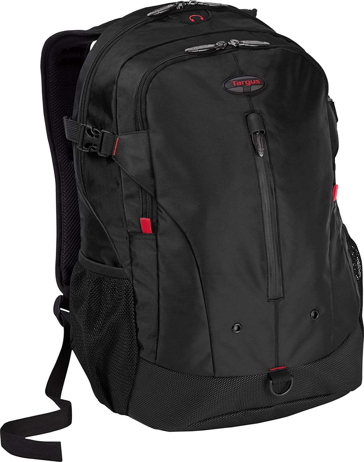 Targus Terra Backpack 16-Inch, Black (TSB226CA)