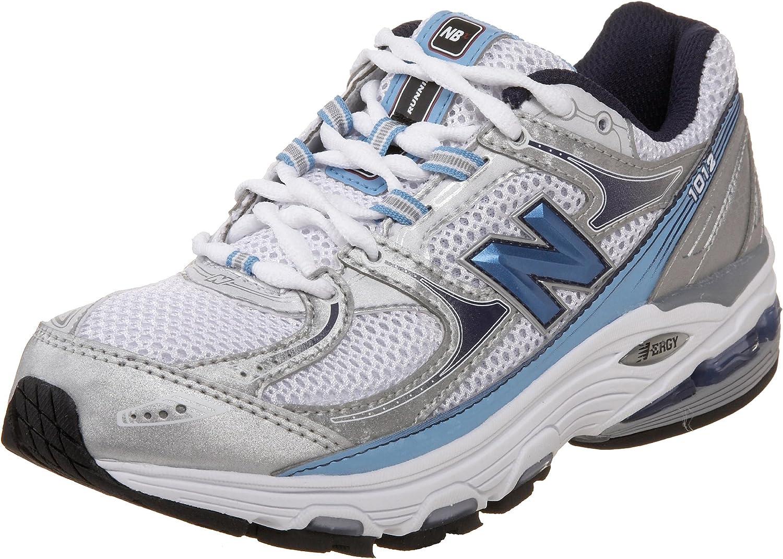 Wr1012 Nbx Motion Control Running Shoe