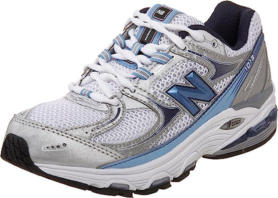 New Balance de la mujer wr1012 NBX Motion Control Running Shoe