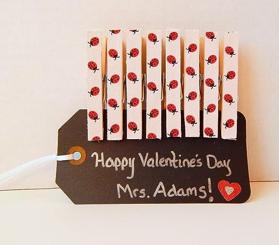 Amazon Com Valentines Day Teachers Gift Valentines Teacher Gift