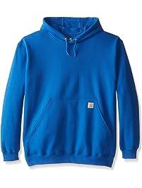 8700e7e544b Carhartt Men s Big   Tall Midweight Hooded Sweatshirt