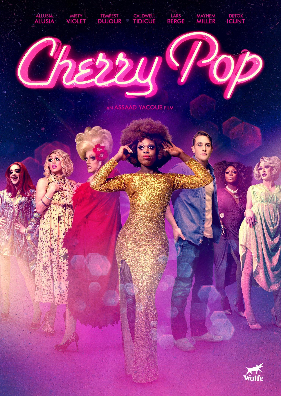 Cherry Pop (Widescreen)