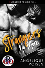 Strangers No More (Romance on the Go Book 0) Kindle Edition