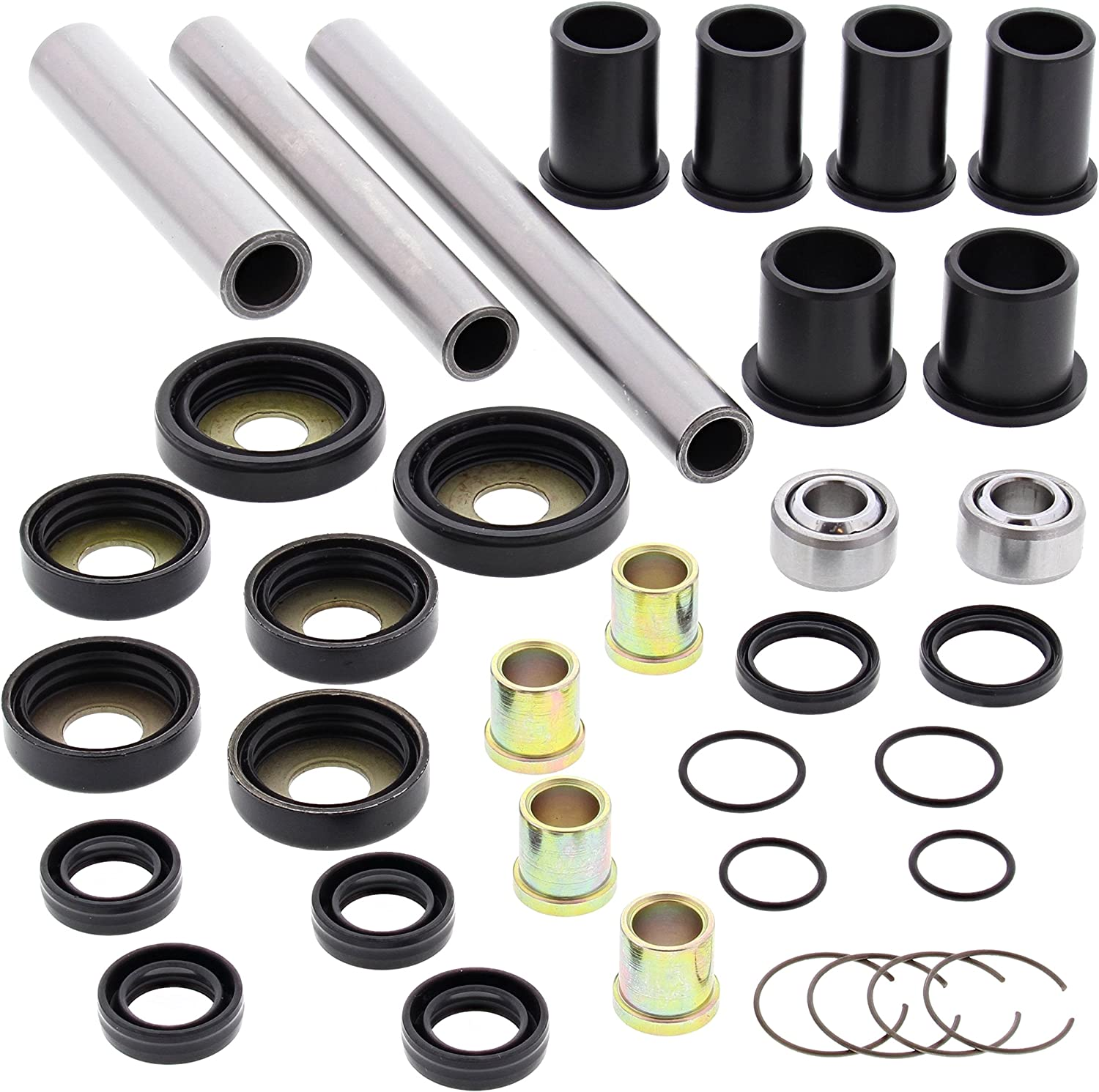 All Balls 50-1112 Rear Independent Suspension Kit
