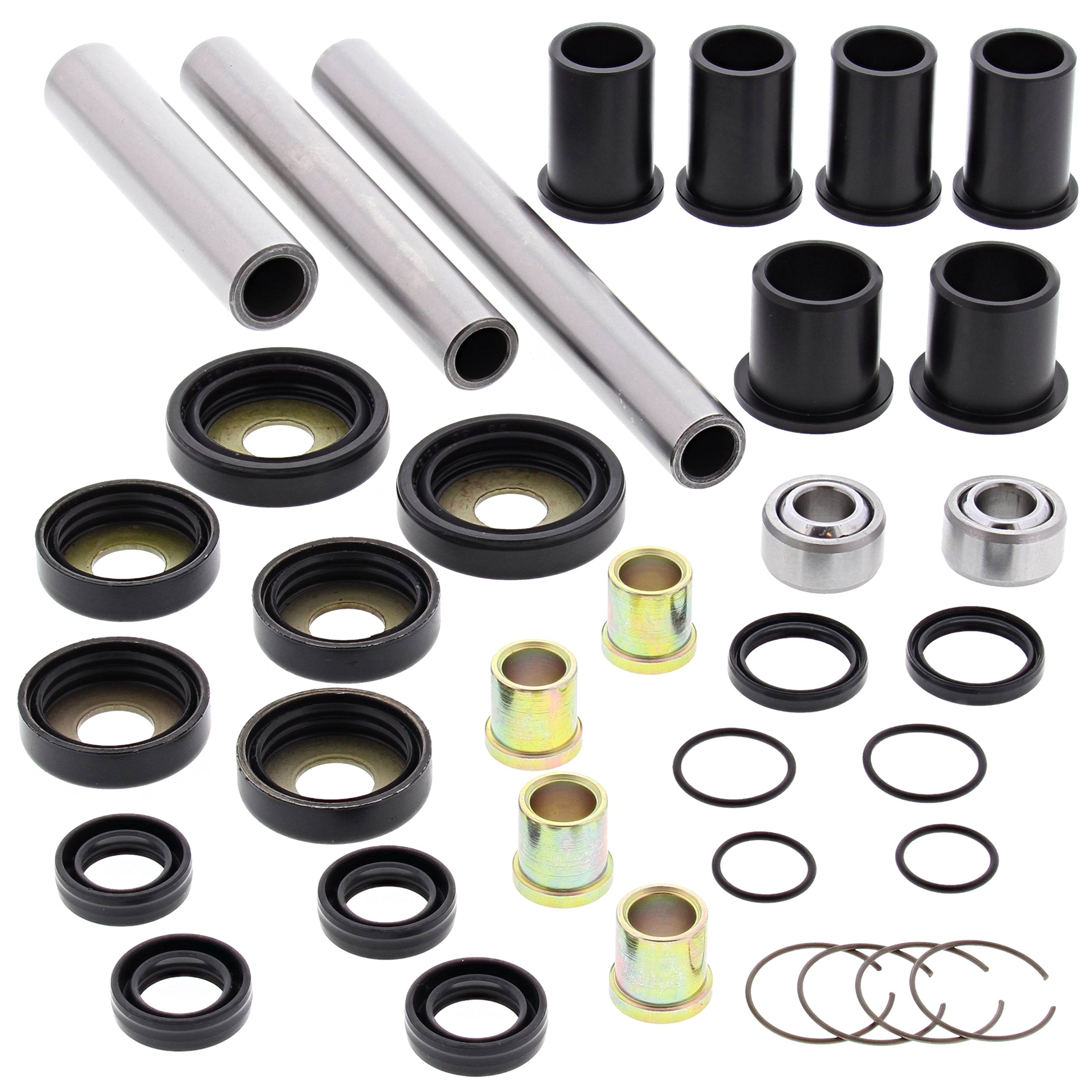 All Balls - 50-1035 - Rear Independent Suspension Bearing Kit