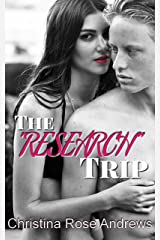 """The """"Research"""" Trip Kindle Edition"""