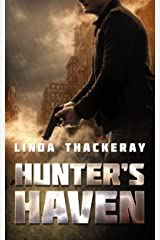 Hunter's Haven: A Thriller Kindle Edition