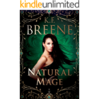 Natural Mage: Magical Mayhem 2 (DDVN World Book 5)