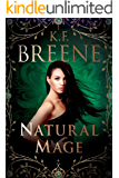 Natural Mage (DDVN World Book 5)