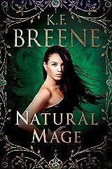Natural Mage (DDVN World: Magical Mayhem Trilogy Book 2)