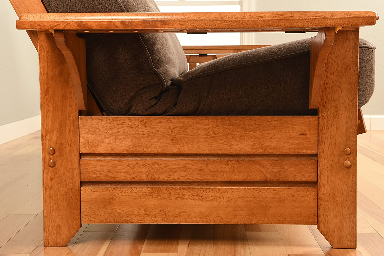 Barbados Kodiak Furniture KFPHBBCANLF5MD3 Futon Set