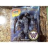 "McFarlane Toys Wetworks Wereworlf 7"" Ultra Action Figure"