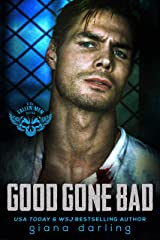 Good Gone Bad (The Fallen Men Book 3) Kindle Edition