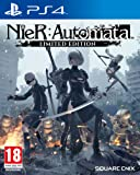 NieR: Automata - Limited - PlayStation 4