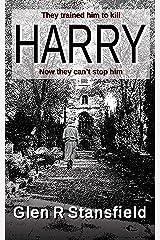 Harry Kindle Edition