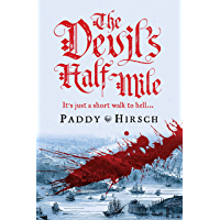 The Devil's Half Mile: A gripping historical crime for fans of C. J. Sansom (Lawless New York Book 1)