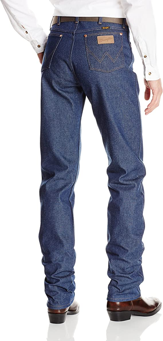 Wrangler Boys Cowboy Cut Original Fit Jean