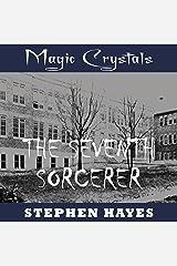 The Seventh Sorcerer Audible Audiobook