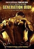 Generation Iron [DVD] [Import]