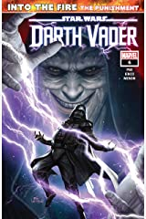 Star Wars: Darth Vader (2020-) #6 Kindle Edition