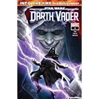 Star Wars: Darth Vader (2020-) #6 book cover