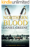 Northern Blood (Northern Wolf Series Book 3)