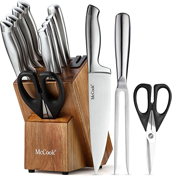McCook MC35 Knife Sets