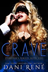 Crave: A Dark Captive Romance (Forbidden Series Book 1) Kindle Edition