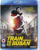 Train To Busan [Blu-ray] [2016]