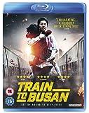 Train To Busan [Blu-ray] [2016]
