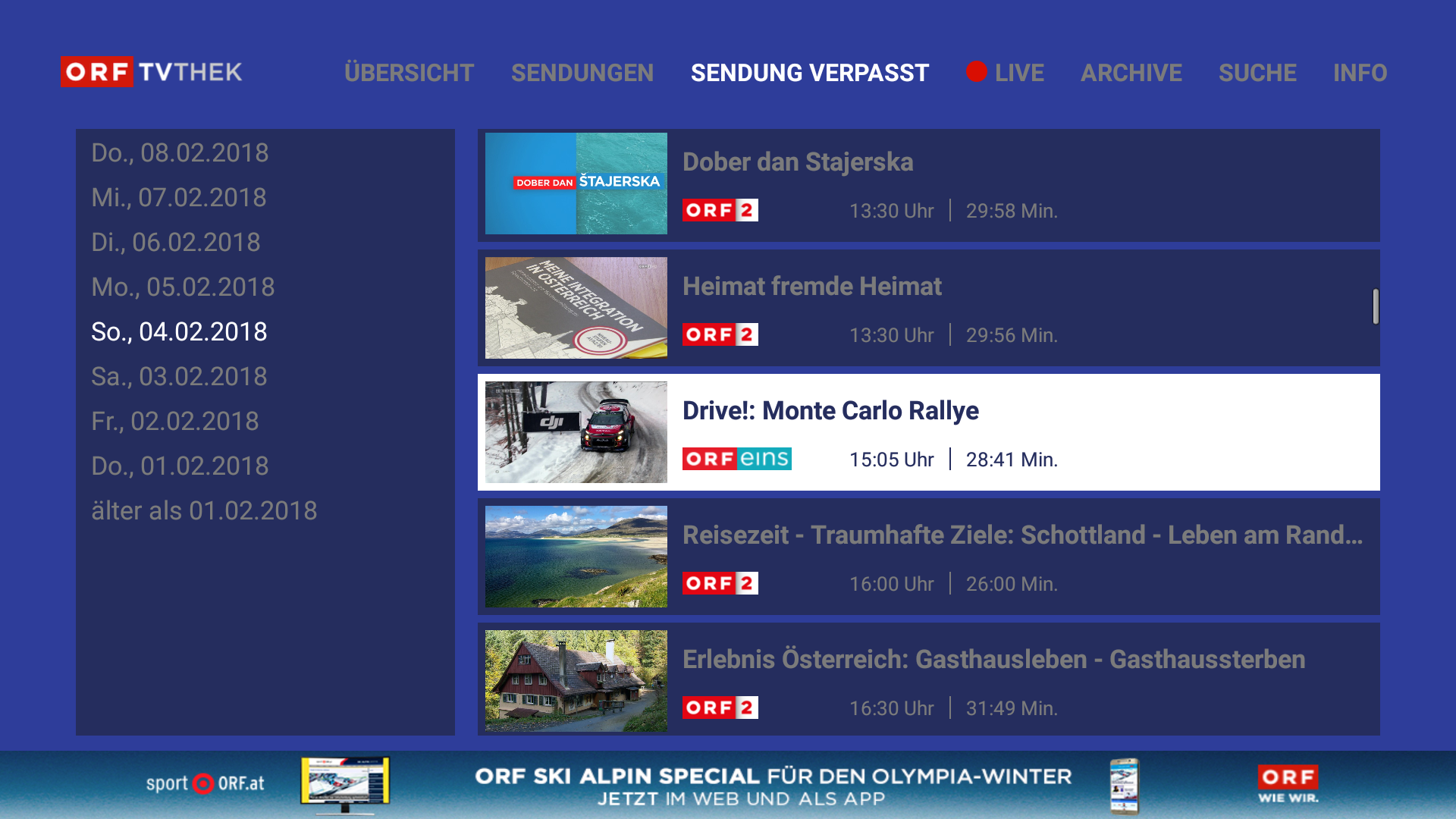 Orf Mediathek Download Android - xilusmyweb