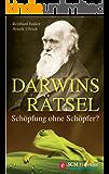 Darwins Rätsel: Schöpfung ohne Schöpfer? (Wort und Wissen)